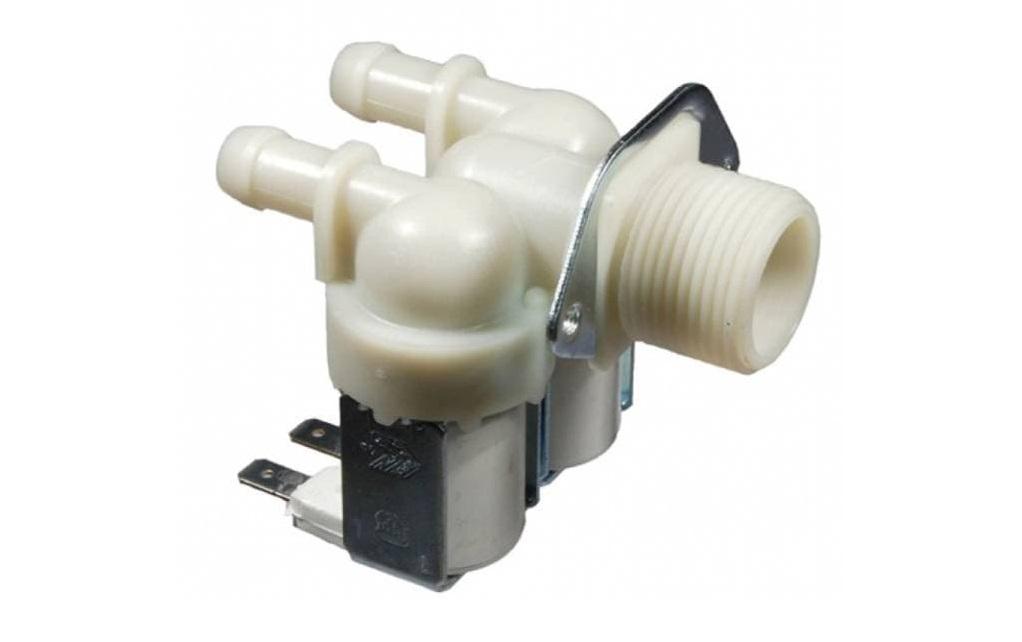 Замена клапана подачи воды