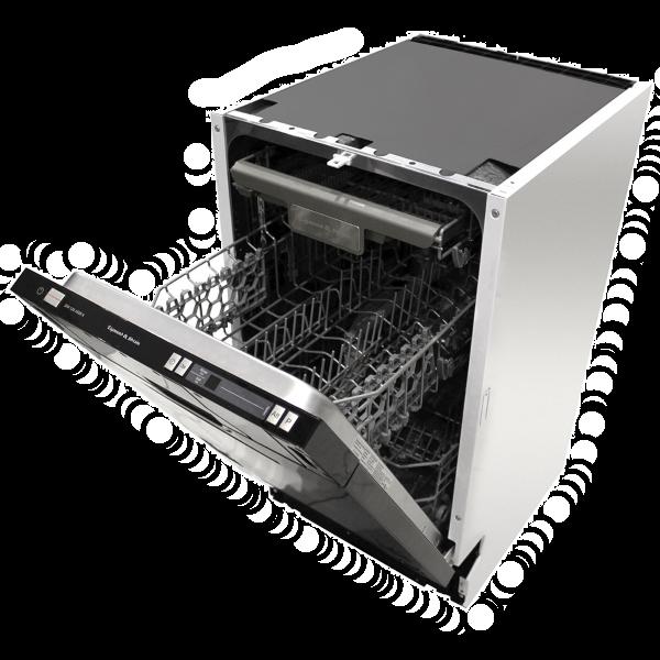 Посудомоечная машина Zigmund & Shtain